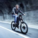 Trefecta DRT Electric Bike 3