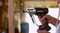Worx Switchdriver WX176L Drill 3