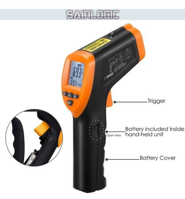 sainlogic-instant-infrared-digital-thermometer-1