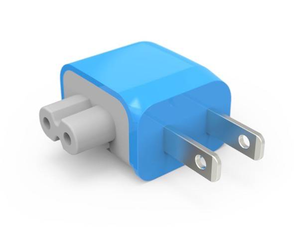 ten-one-blockhed-side-facing-apple-power-adapter-plug