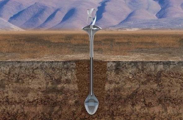 waterseer-device