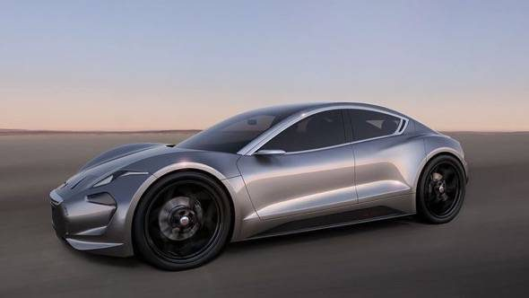 fisker-emotion-ev-side-view
