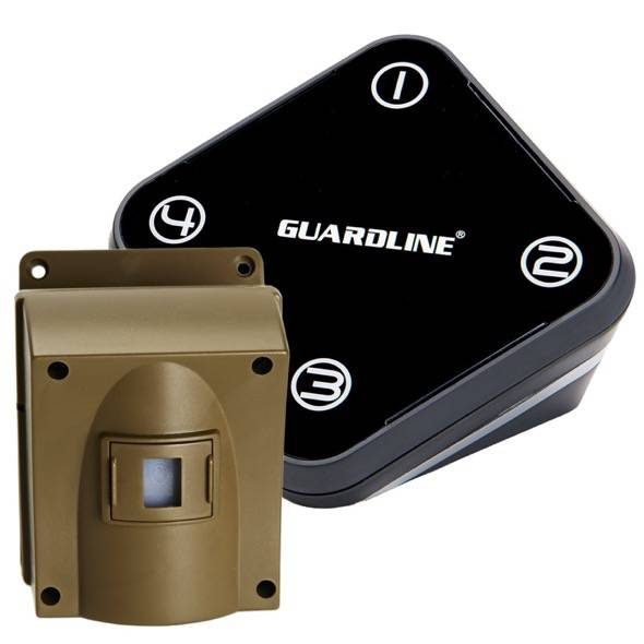 guardline-gl2000-wireless-driveway-alarm-reciever-and-sensor