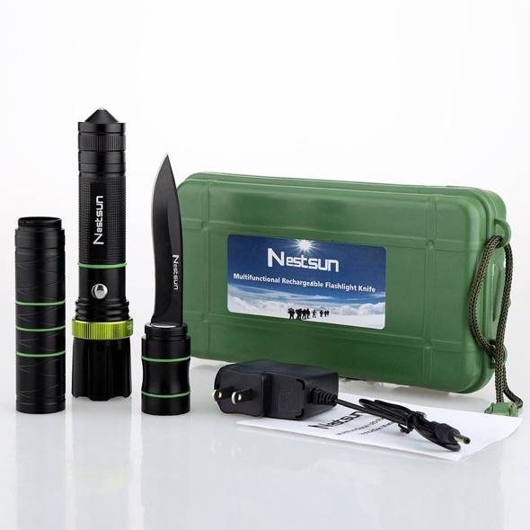 nestsun-tactical-flashlight-knife-storage-case