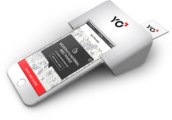 yo_sperm_test_device