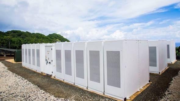 solarcity-tau-solar-microgrid-tesla-powerpacks