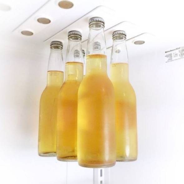 BottleLoft Magnetic Beer Hanger