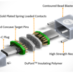 Branch MagNeo MagSafe USB-C MagSafe Connector expanded view