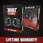 Grill Beast Clawz Meat Shredder Claws Packaging