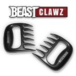 Grill Beast Clawz Meat Shredder Claws Pork Beef