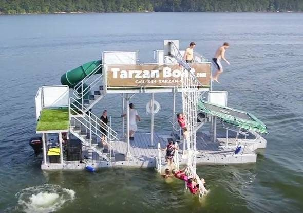 do helicopters have autopilot with Tarzan Boat Is The Most Fun You Can Have On The Water on AgustaWestland AW101 also Dos Path likewise Show in addition FIA 2016  UK Air Ambulances Save Lives With The H135 And H145 1987 furthermore Tarzan Boat Is The Most Fun You Can Have On The Water.