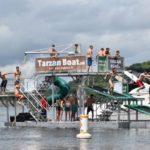Tarzan Boat Ultimate Party Boat