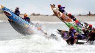 Thundercat Boat Racing