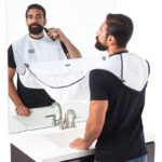 Beard King Beard Bib Shaving
