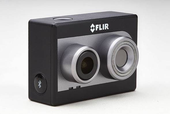 FLIR Duo Camera