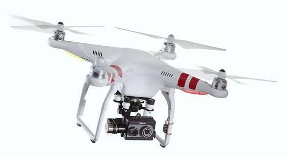 FLIR Duo Thermal Drone Camera