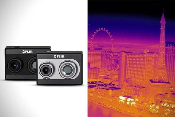 FLIR Duo Thermal Imaging Drone Camera