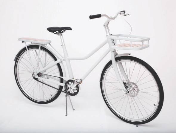 IKEA SLADDA Bike
