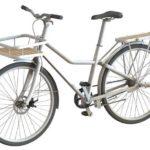 IKEA SLADDA Bike With Racks