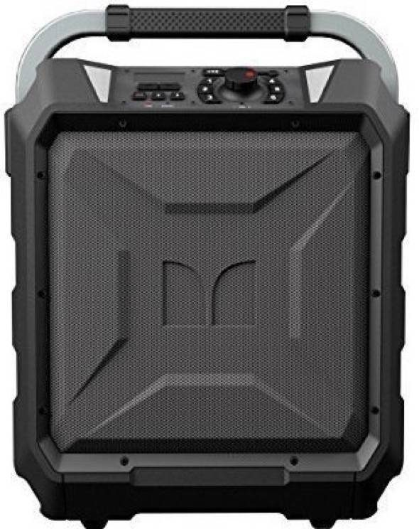 Monster Rockin'Roller 2 Speaker
