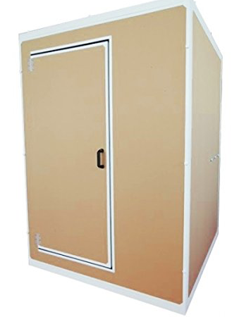 Danbocchi Soundproof Cardboard Studio Room