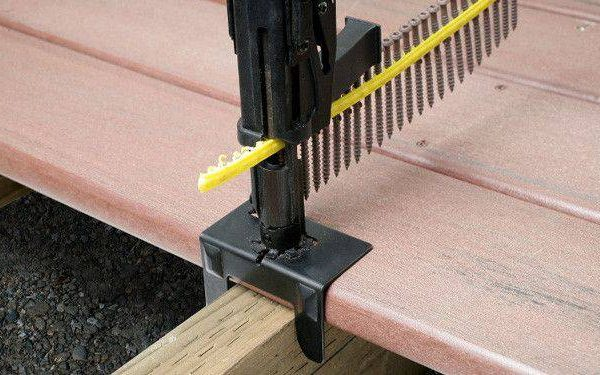 quikdrive-wood-decking-application