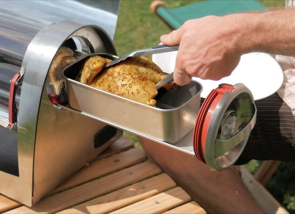 GoSun Grill Chicken