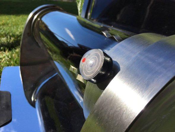 GoSun Grill Solar alignment