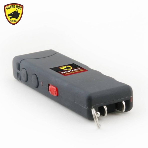 Guard Dog Security Hornet Keychain Stun Gun