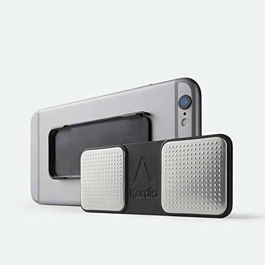 Kardia Portable EKG Phone mount