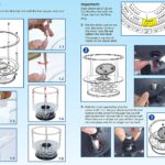 Night N Day Mechanical Globe Assembly Instructions