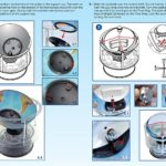 Night N Day Mechanical Globe Assembly Instructions 2
