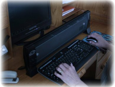 Ra-Key Radiant Keyboard Hand Heater Warmer 2