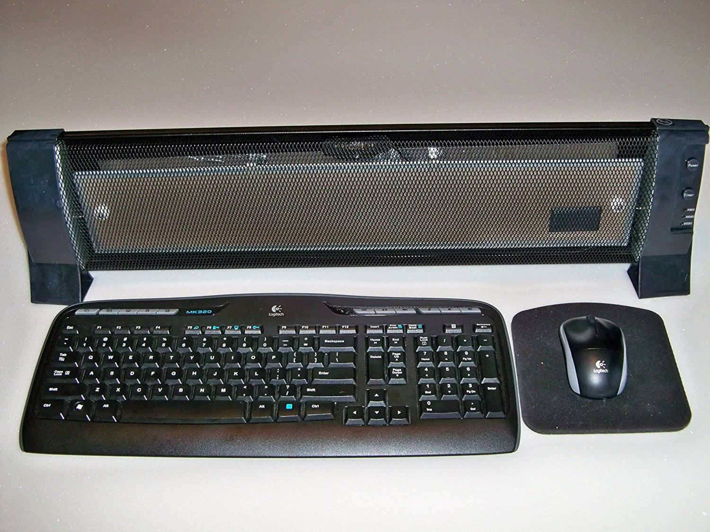 Ra-Key Radiant Keyboard Hand Heater Warmer 4