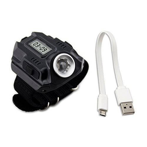 Soondar Bright LED Wristwatch 2