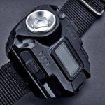 Soondar Bright LED Wristwatch 4