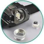 Soondar Bright LED Wristwatch 5