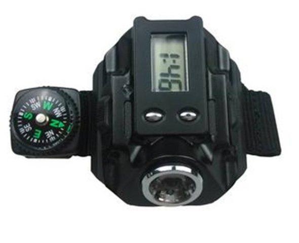 Soondar Bright LED Wristwatch 7
