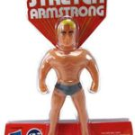 Tiny Stretch Armstrong Doll