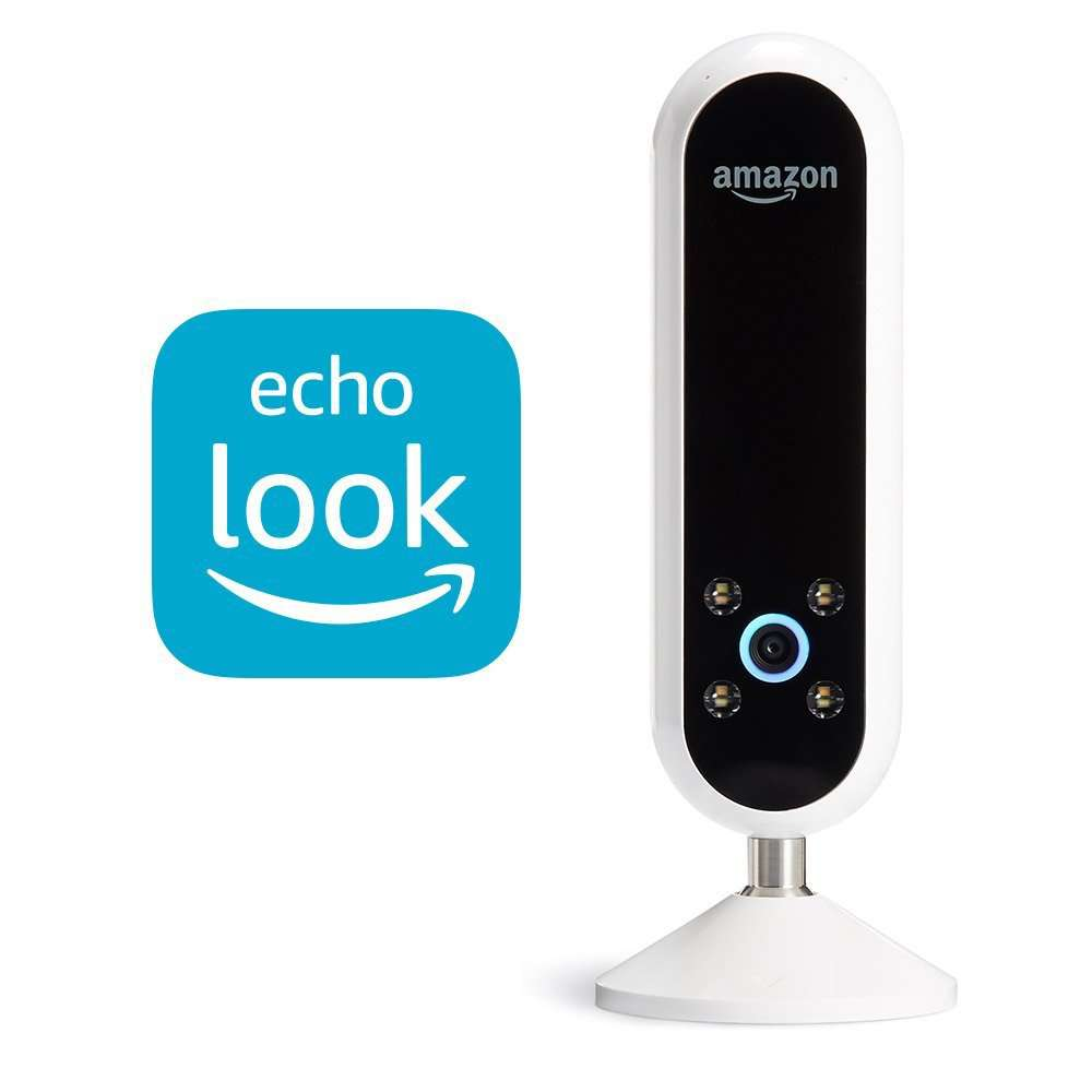 Amazon's Echo Look does more for Amazon than it does for ...