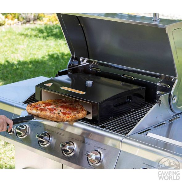 Bakerstone Pizza Oven Box 4