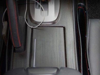 Car Seat Stuff Catcher