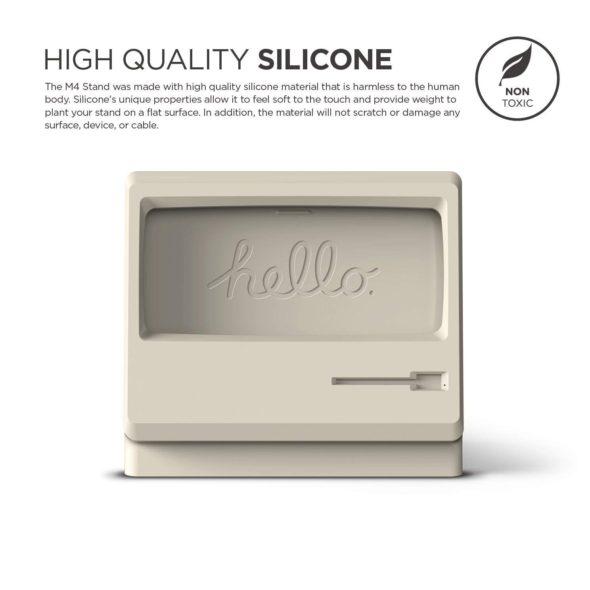 Elago M4 Apple Macintosh iPhone Dock Charging Station 2