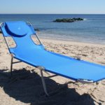 Face Down Beach Chair With Face Hole Ostrich 5