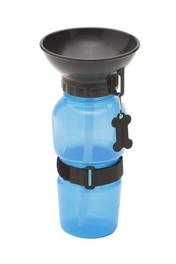 Highwave Auto Dog Mug Drinking Bottle 1