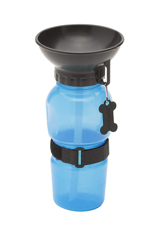 Highwave Auto Dog Mug Drinking Bottle 1
