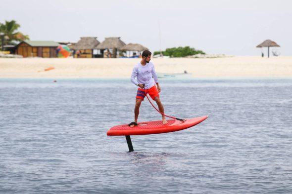 Kai Concepts Jetfoiler Beach