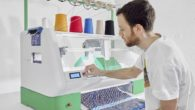 Kniterate Knitting Machine