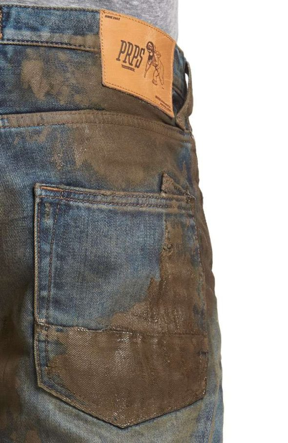 Nordstrom Mud Jeans Barracuda Straight Leg Jeans Pocket