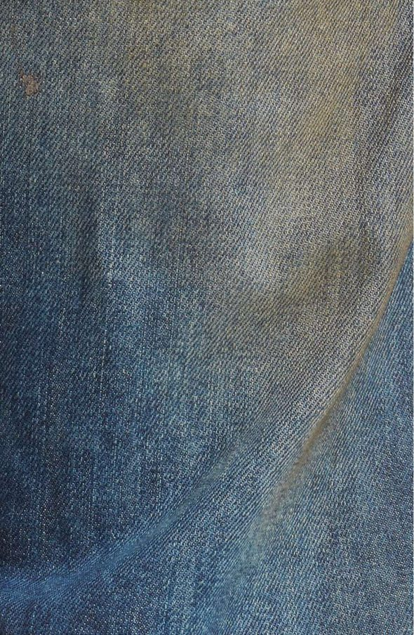 Nordstrom Mud Jeans Barracuda Straight Leg Jeans material